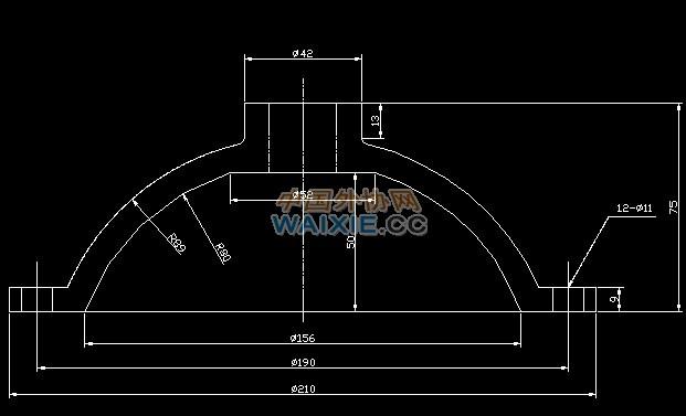 冲压模具结构与设计图