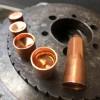 乙炔割嘴/切割导电嘴/夹头/生产代工