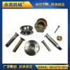 承接机械产品数控CNC定制加工