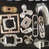 承接CNC 加工订单  铝合金零件 治具 产品
