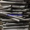 不锈钢 非标件 螺栓 螺母 接头 加工