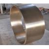 加工铸造各种铜套、铜瓦、铜螺母、铜滑板等铜铸件车件