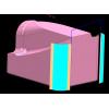 承接长三角CNC数控加工中心 产品零件 批量钻孔 攻丝