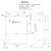 求购5mm铝板CNC加工5052贴膜铝板