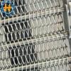 网带不锈钢网带金属输送带碳钢传送带链板输送机食品机械