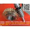 加工蜗杆蜗轮铜套齿轮、法兰联轴器、机械配件直轴类产品